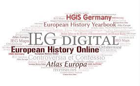 IEG FellowshipDigital Humanities