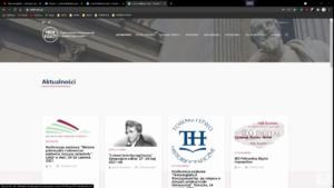 Tutorial: rejestracja na stronę Forum Badaczy