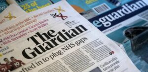 """Anna Fazackerley, """"Studying history should not be only for the elite."""" The Guardian, 1 May, 2021"""