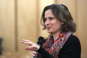 """Magdalena Saryusz-Wolska, """"Metodologiczne problemy historii wizualnej"""", czwartek, 18 listopad 2021, godz. 17:30, ZOOM"""